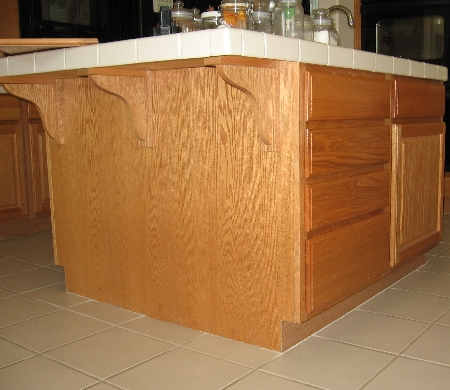 kitchen-cabinet refinishing loomis,ca color change.jpg