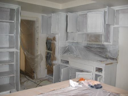 Typical Cost To Refinish Kitchen Cabinets